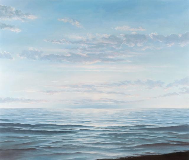 Victoria Adams, 'Clear Blue', Gail Severn Gallery