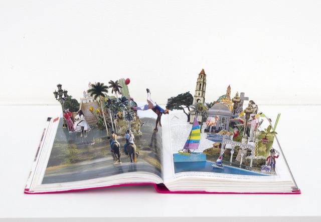 , 'Cuba 128-129 (Da série The World),' 2014, Zipper Galeria