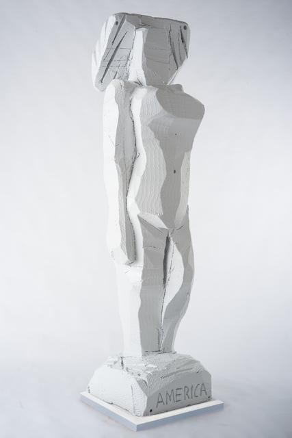 , 'Woman Walking,' , Joanne Artman Gallery