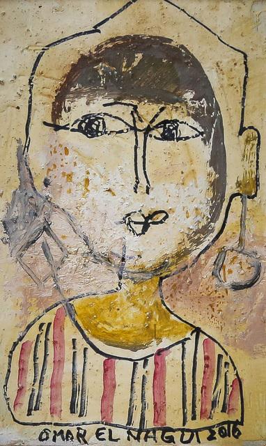 , 'Adolescents ,' 2016, Arteology Egypt