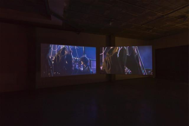 , 'Panthalassa,' 2015, LUNDGREN GALLERY