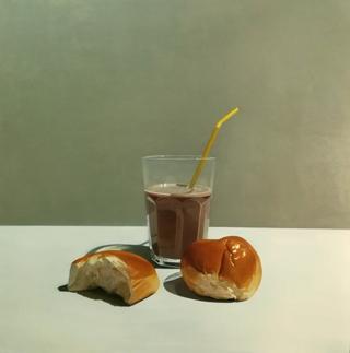 , 'Chocolate,' , Sala Parés