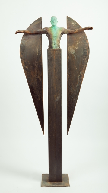 , 'Millenium III,' 2014, REDSEA Gallery