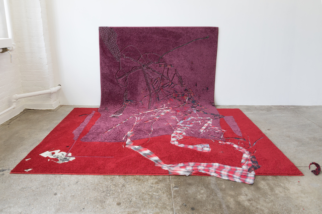 Asif Mian, 'A Disappearing Garden Of', 2019, CRUSHCURATORIAL