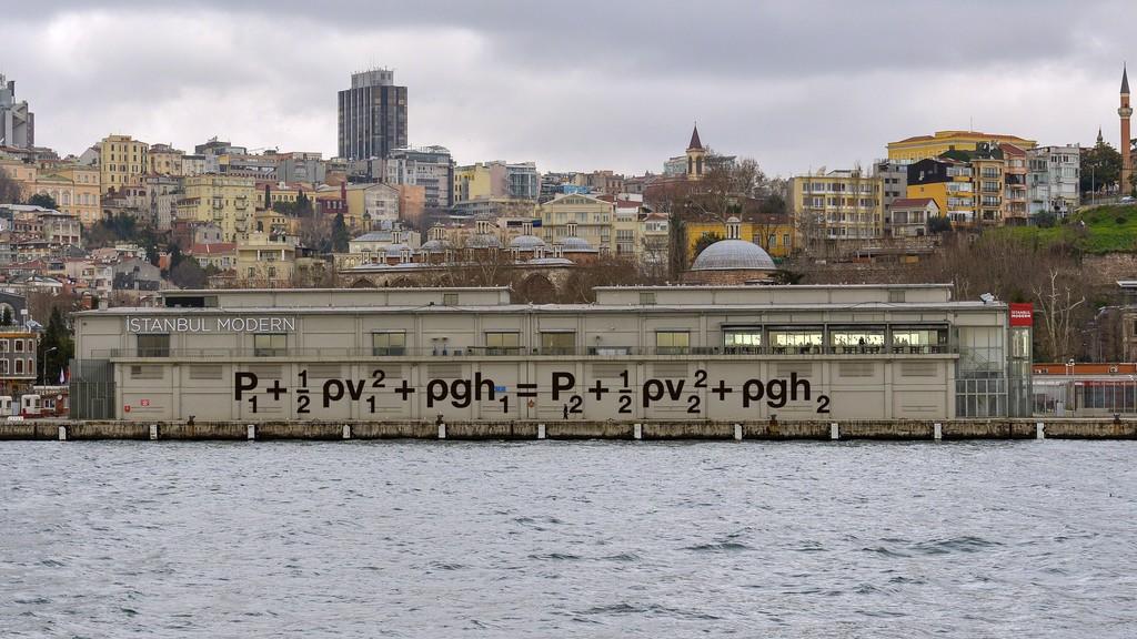 Hydrodynamics Applied