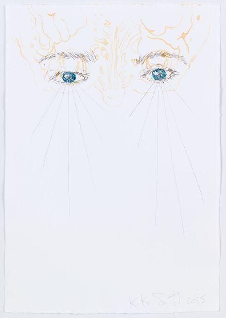, 'Mind's Eye,' 2015, International Sculpture Center