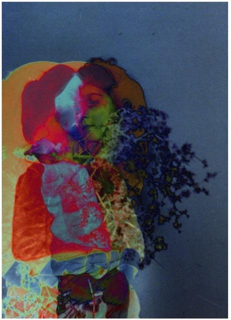 , 'Spectral Days #33,' 2013, Lawrie Shabibi