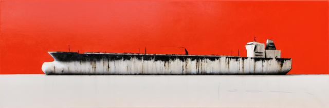 , 'Tanker 52,' 2018, Quantum Contemporary Art