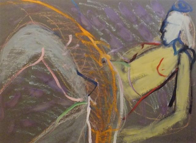 , 'The Journey,' 1988, Lawrence Fine Art