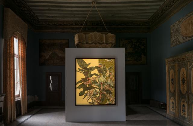 , 'Cassava Garden,' 2015, Future Generation Art Prize