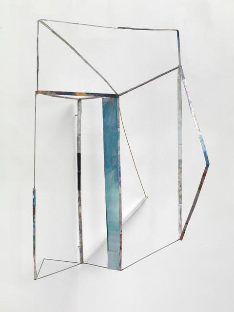 , 'Seascape proposal,' 2012, carlier | gebauer
