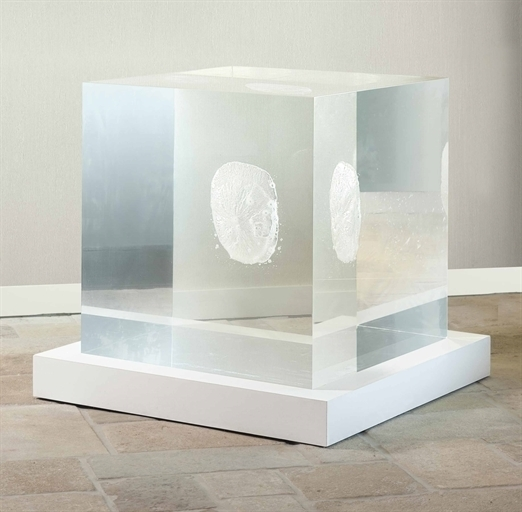 Anish Kapoor, 'Untitled (cube)', Christie's