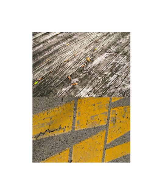 , 'Twin Infinitive 31486,' 2012, Galerie Julian Sander