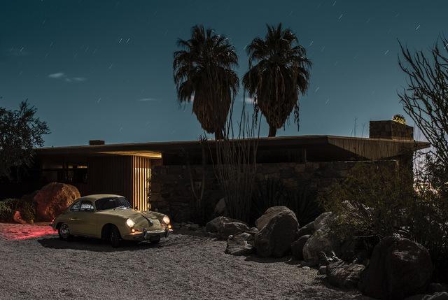 , '1030 W Cielo (leaving) - Midnight Modern,' 2018, ARTITLEDcontemporary