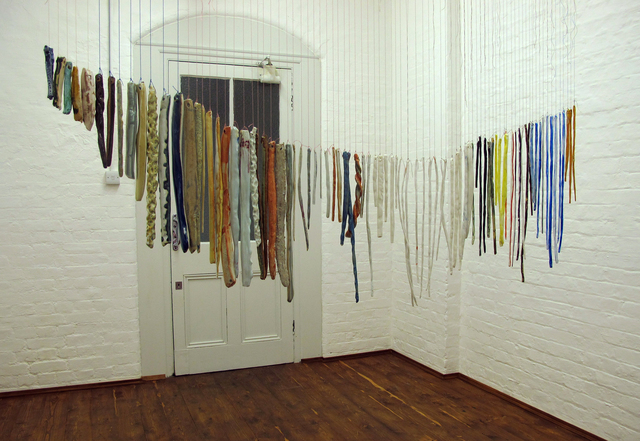 , 'If You Feel It,' 2012-2014, Rokeby Gallery