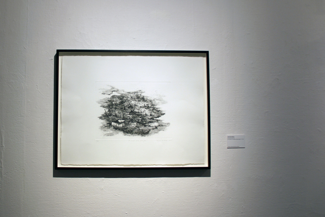 , 'The Land was Once Free,' 2015, Hong Kong Arts Centre