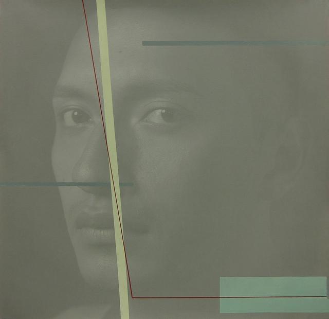 , 'Möbius,' 2014, Lisa Sette Gallery
