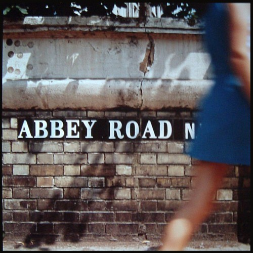 , 'The Beatles: Abbey Road - Back cover,' 1969, Snap Galleries
