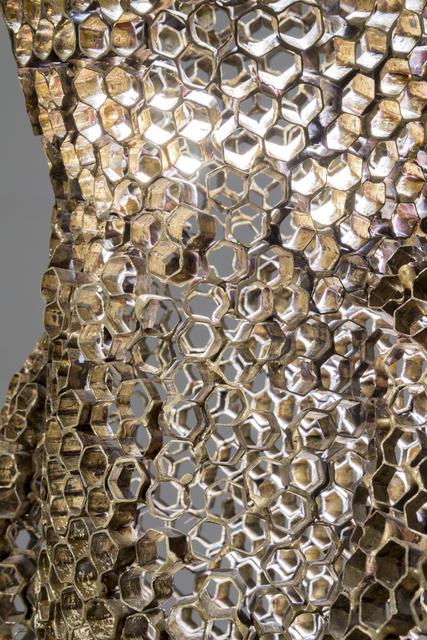 Kelly Heaton, 'Emergency Queen Cell', 2015, Sculpture, Mixed media, Ronald Feldman Gallery