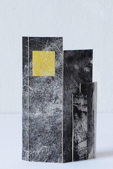 Angelica Bergamini, 'NY #6 (Notturno)', 2019, Ground Floor Gallery