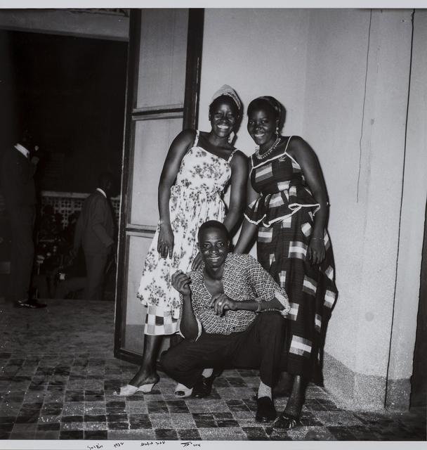 Malick Sidibé, 'Soirée', 1972-2014, Millon