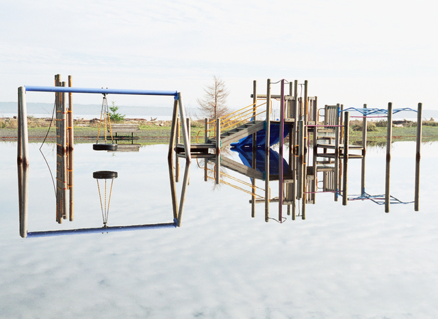 , 'Playground Reflections,' 2003, Untitled 2.0