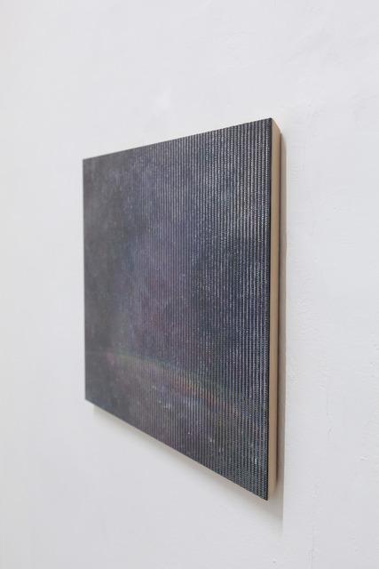 Damon Zucconi, 'cmoaavnjeiorsrd__e__n__s__i__t__y', 2020, Veda