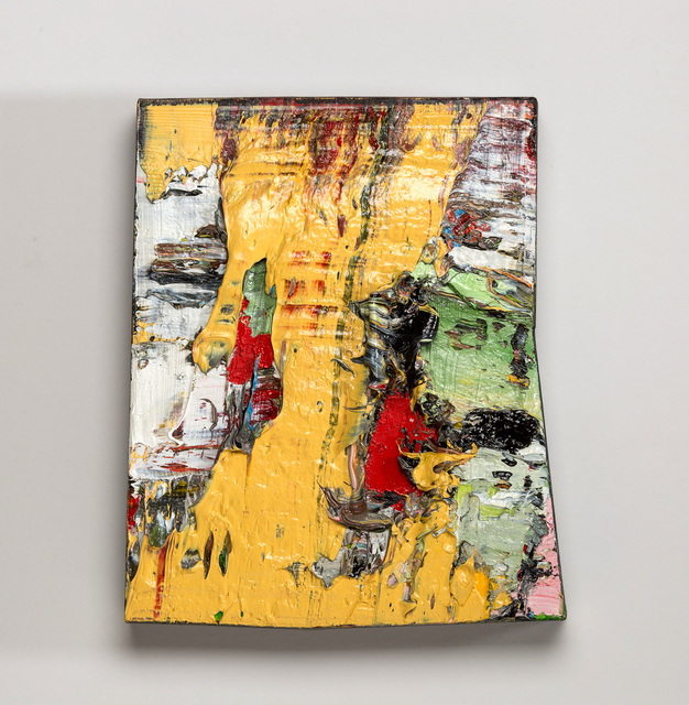 , 'Gold Rush,' 2015, Patricia Sweetow Gallery