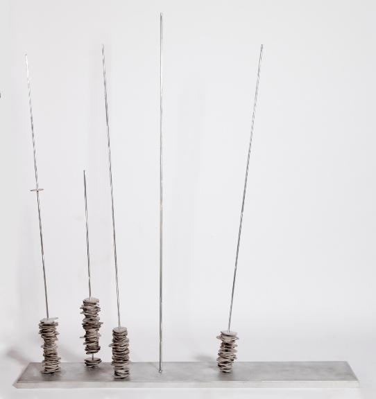 Carolina Sardi, 'Stacks #2', 2018, Pan American Art Projects