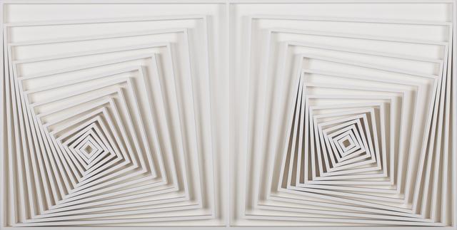 , 'Quadrados 21,' 1968/2006, Simões de Assis Galeria de Arte