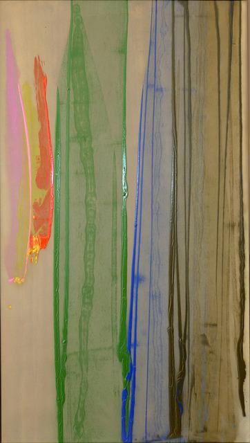 , 'AC-81-74,' 1981, Nikola Rukaj Gallery
