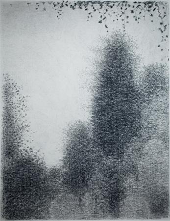 , 'I Parken (In the Park),' 1992, Pucker Gallery