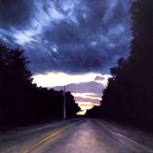 , 'Leaving H.O.M. December, No.1,' , Lyons Wier Gallery