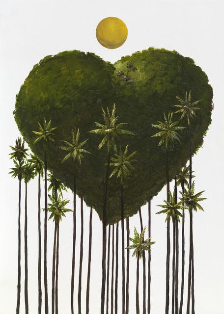 , 'Forest Upon Forest,' 2019, Beatriz Esguerra Art
