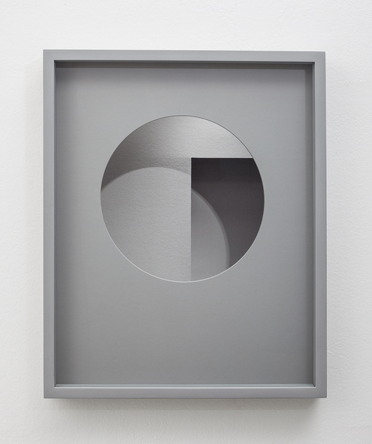 , 'Through,' 2015, Rosenfeld Gallery