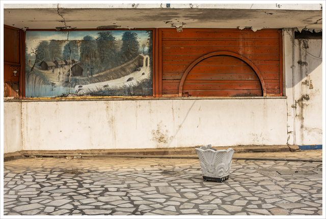 , 'Ticket Office from the series Cinema Karl Marx,' 2017, Carlos Carvalho- Arte Contemporanea