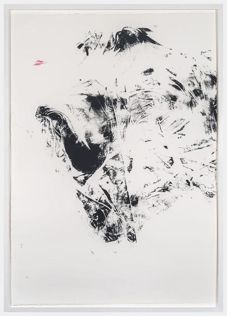 , 'Metamorph #2,' 2017, Johannes Vogt Gallery