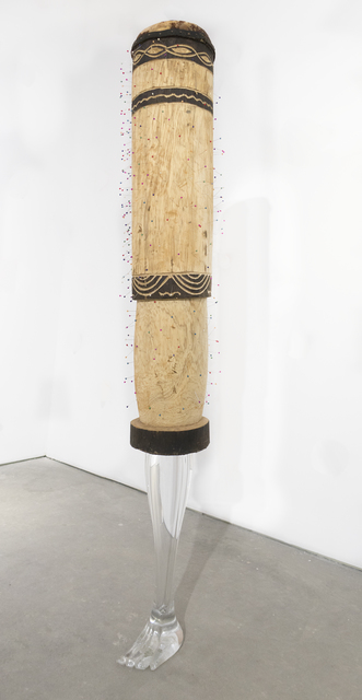 , 'Les Troubadours,' 2012, Richard Taittinger Gallery