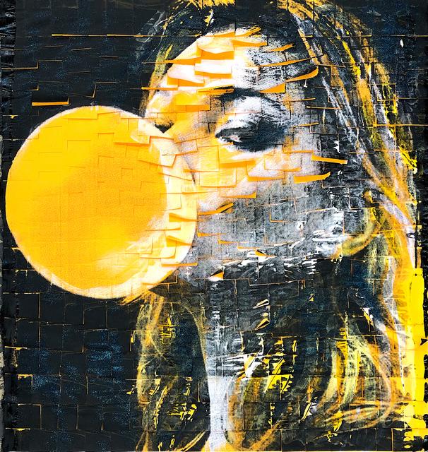 Ardan Özmenoğlu, 'Beauty Balloon Orange III', 2019, FREMIN GALLERY