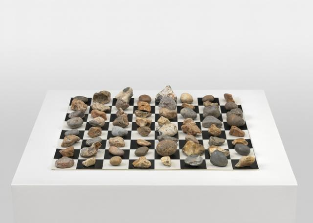 , 'Endgame,' 2011, Galerie Krinzinger