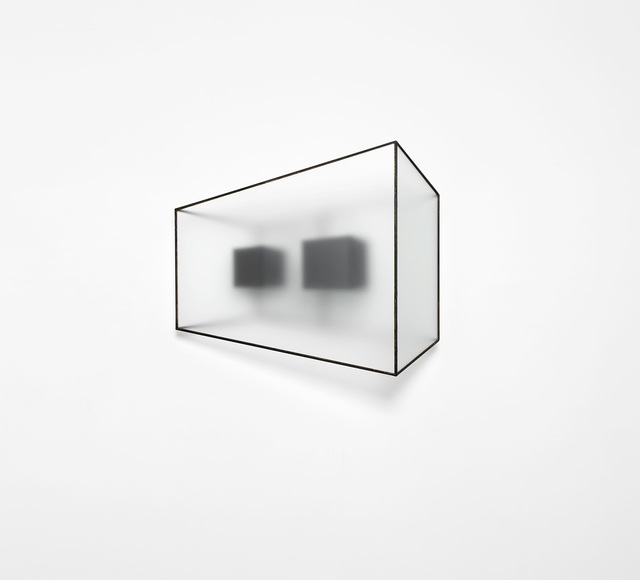 , 'Untitled P-16,' 2016, Patrick Heide Contemporary