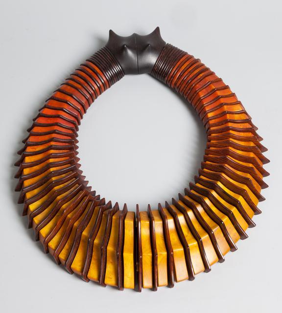 , 'Bat, Necklace,' 2011, Galleri Format Oslo
