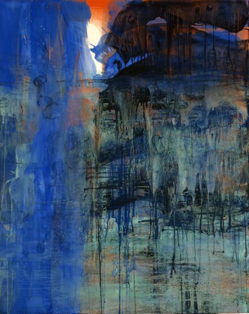 , 'Four Quartets,' 2004, Galerie Huit