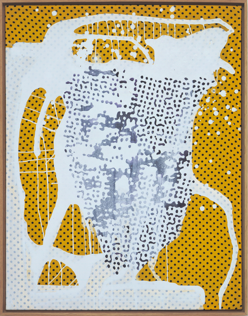 , 'Untitled,' 1993, Galerie Holtmann