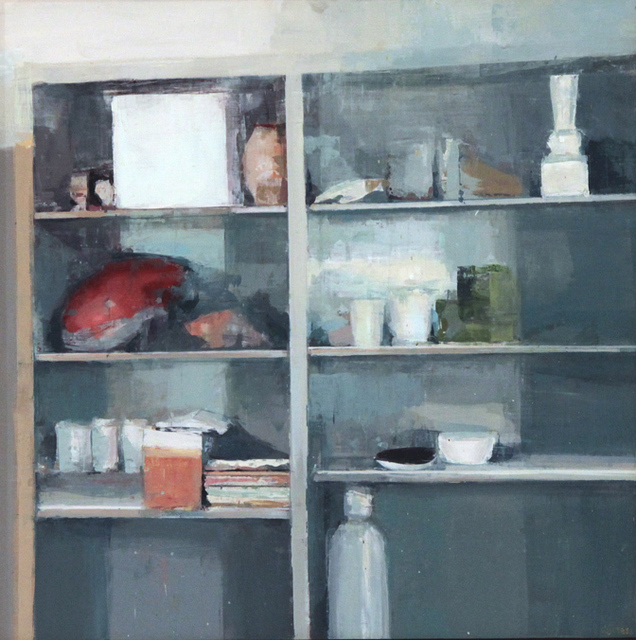 Chelsea James, 'Art Department', 2012, Dolby Chadwick Gallery