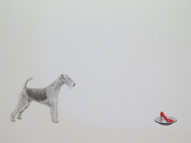 , 'Distraction No. 3,' 2016, Beatriz Esguerra Art