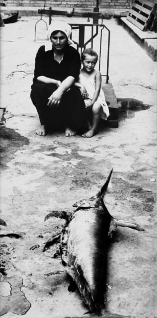 , 'U pisci spada,' ca. 1950, Photographica FineArt Gallery