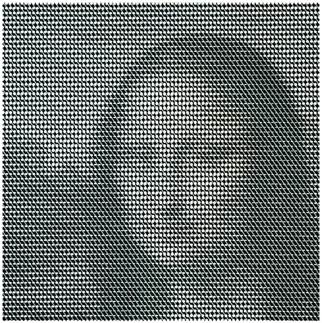 James Flynn, 'Mona at the Speed of Light IV', 2019, Callan Contemporary
