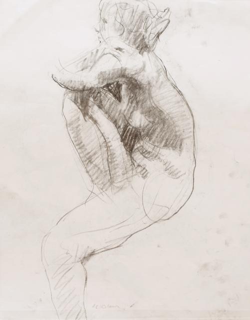 , 'Gesture 1,' , Gallery 1261