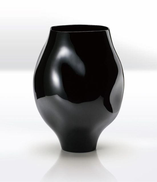 , 'Rhythm of the  Black luster 0820,' 2008, Soluna Fine Art
